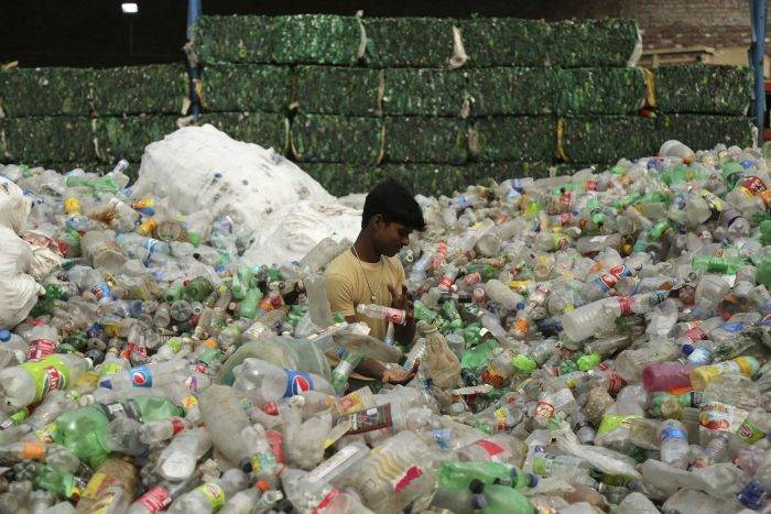 Why China has Canada spooked about the world's plastic waste crisis