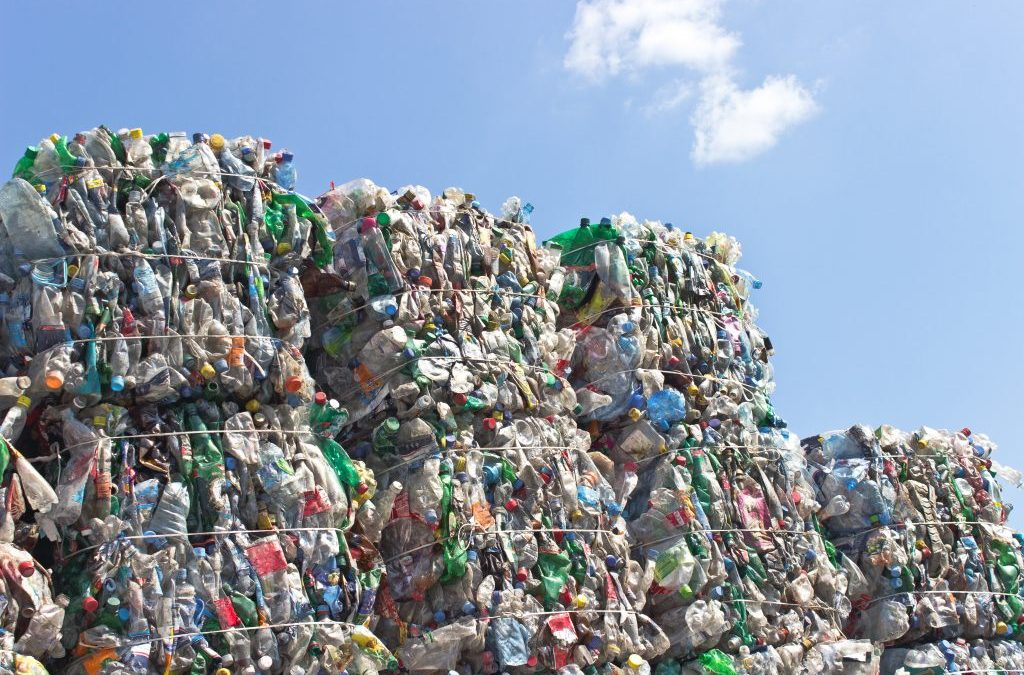 Waste Dilemma: Mixed Plastics. Managing them in the Post-China Era