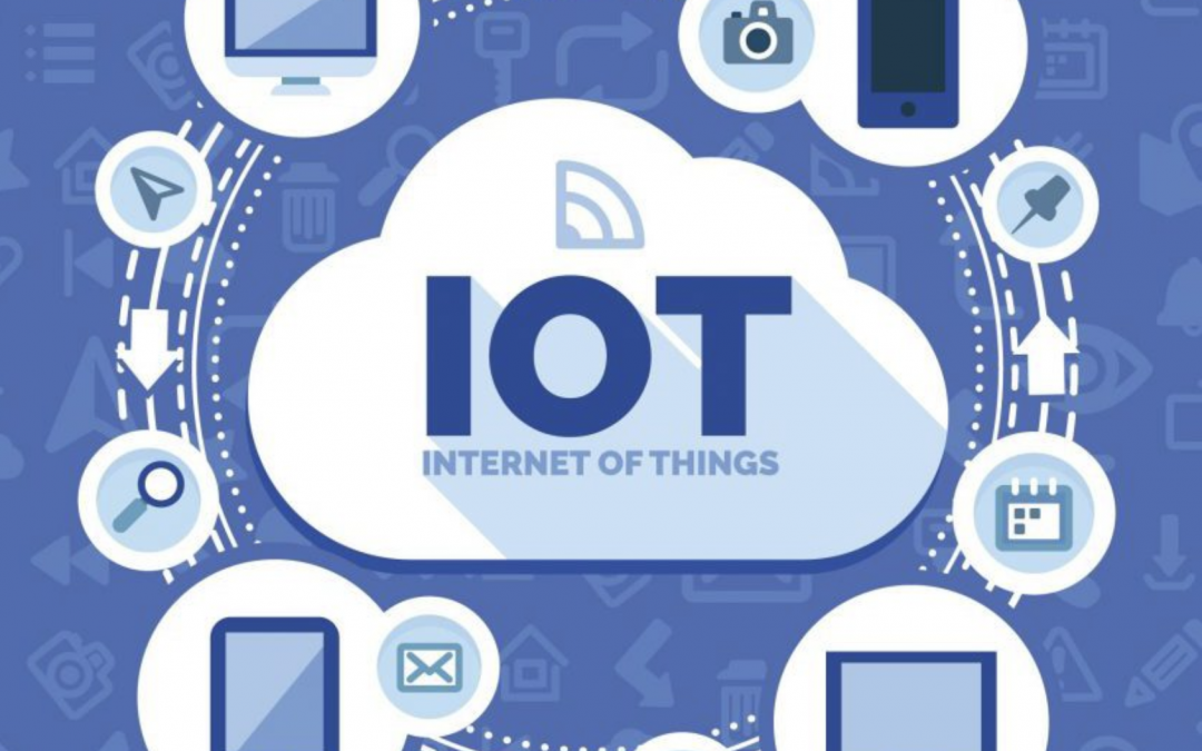 IoT Making Waves in Waste & Recycling