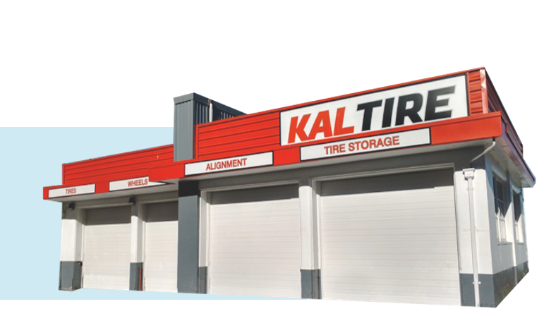 Kal Tire: Enhancing Solid Waste Diversion in a Retail Environment