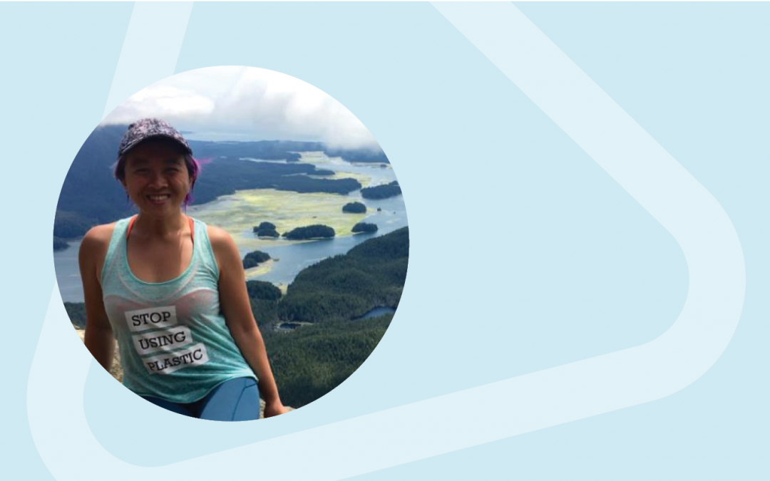 Smartian Spotlight: Melody Kwong