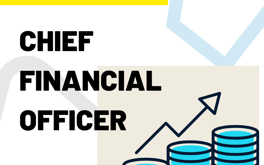 RecycleSmart Chief Financial Officer