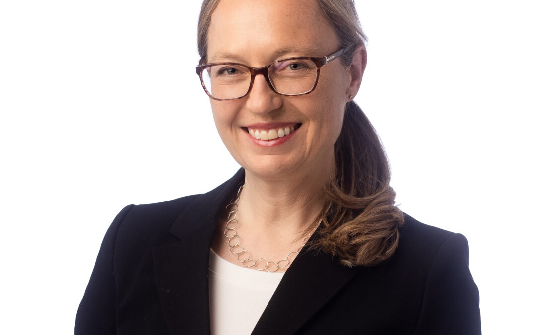 RecycleSmart Adds Jackie Hesketh to their Executive Team